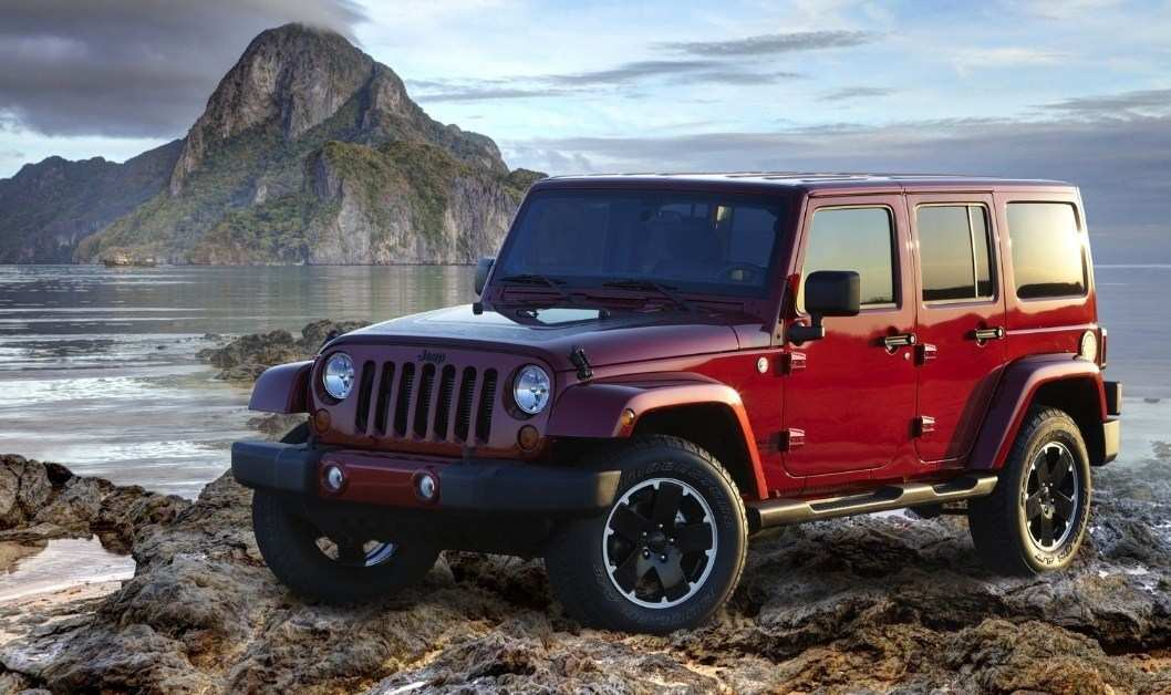 14 Gallery of 2019 Jeep 4 Door New Review by 2019 Jeep 4 Door