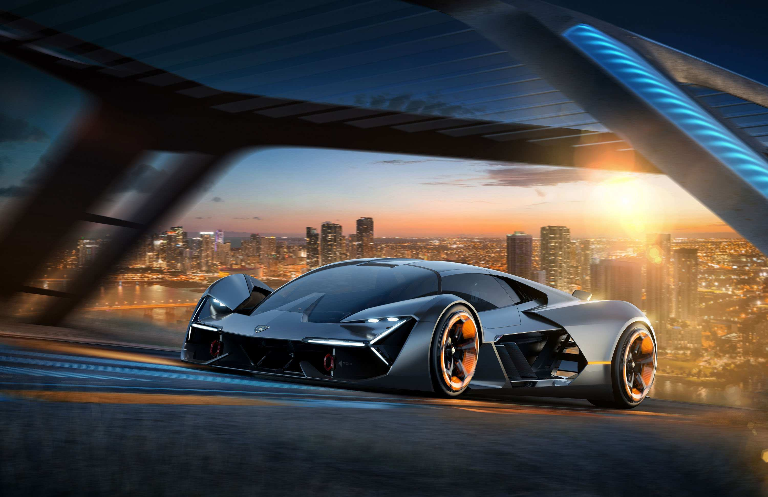 14 Gallery of 2019 Lamborghini Horsepower Spesification with 2019 Lamborghini Horsepower
