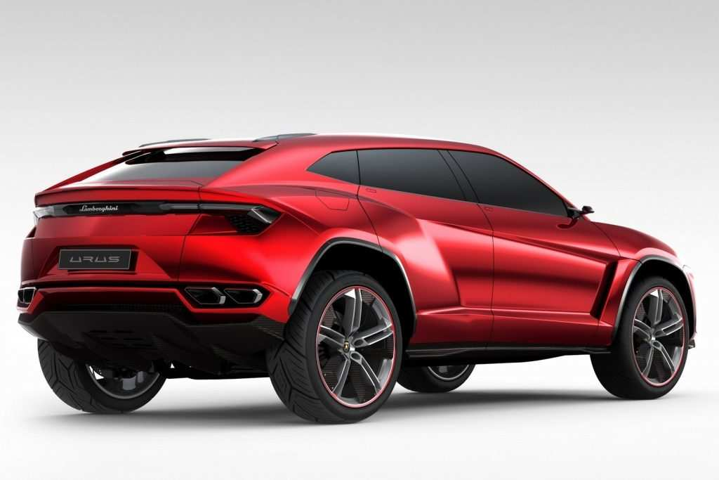 14 Gallery of 2019 Lamborghini Suv Price Pictures for 2019 Lamborghini Suv Price