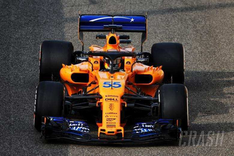 14 Gallery of 2019 Mclaren F1 Configurations for 2019 Mclaren F1