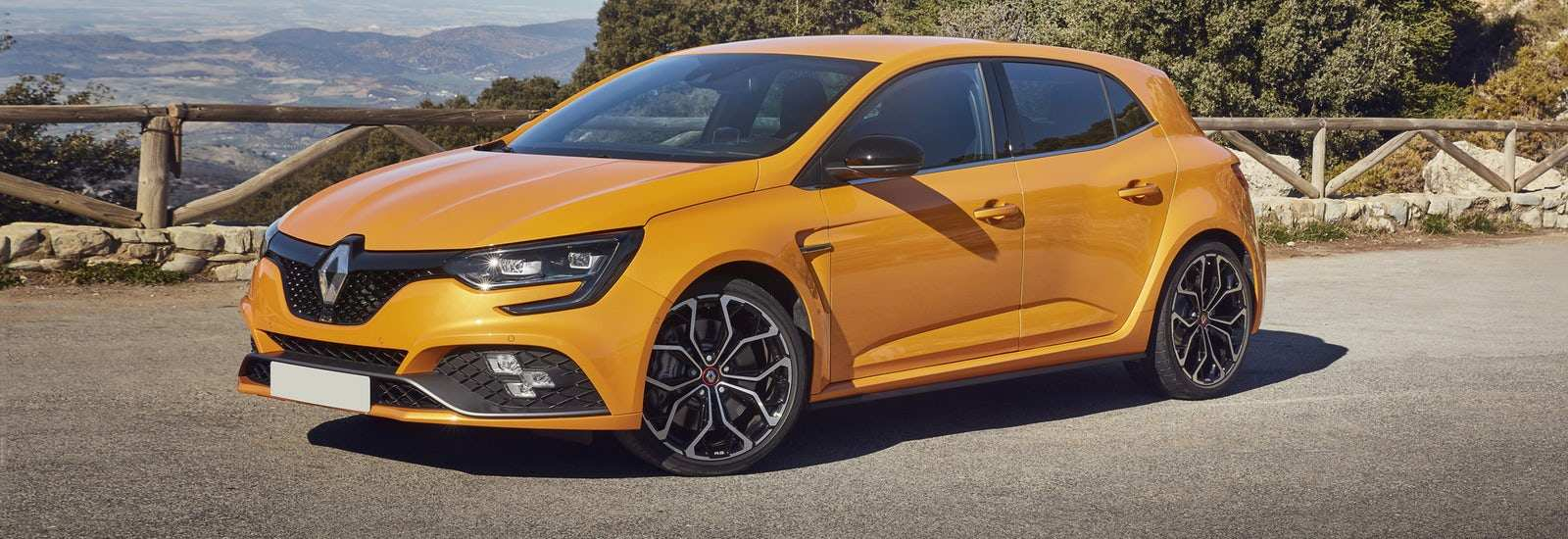 14 Gallery of 2019 Renault Megane Rs Performance and New Engine with 2019 Renault Megane Rs