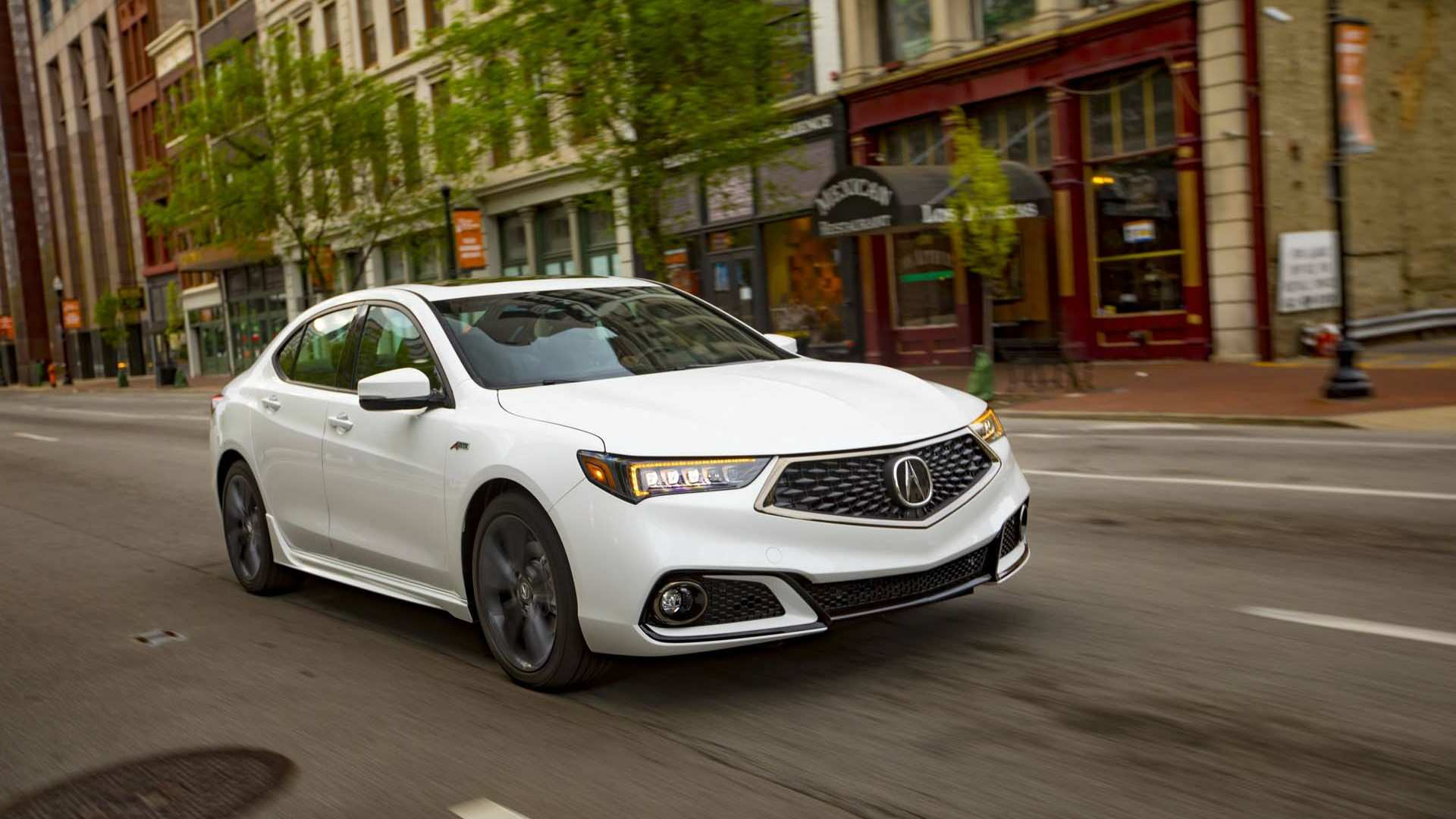 14 Gallery of 2020 Acura Tlx Release Date Specs and Review with 2020 Acura Tlx Release Date