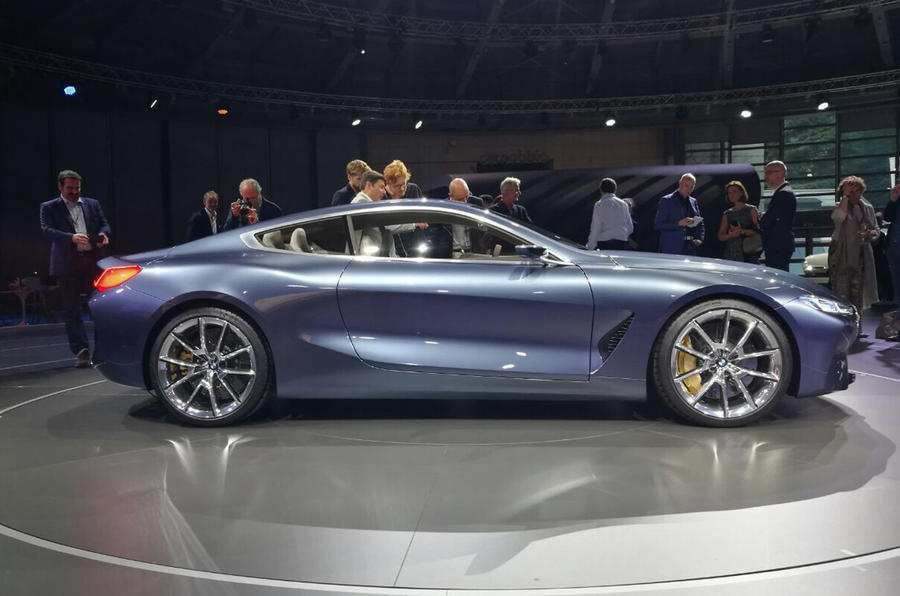 14 Gallery of 2020 Bmw 850 Pricing for 2020 Bmw 850