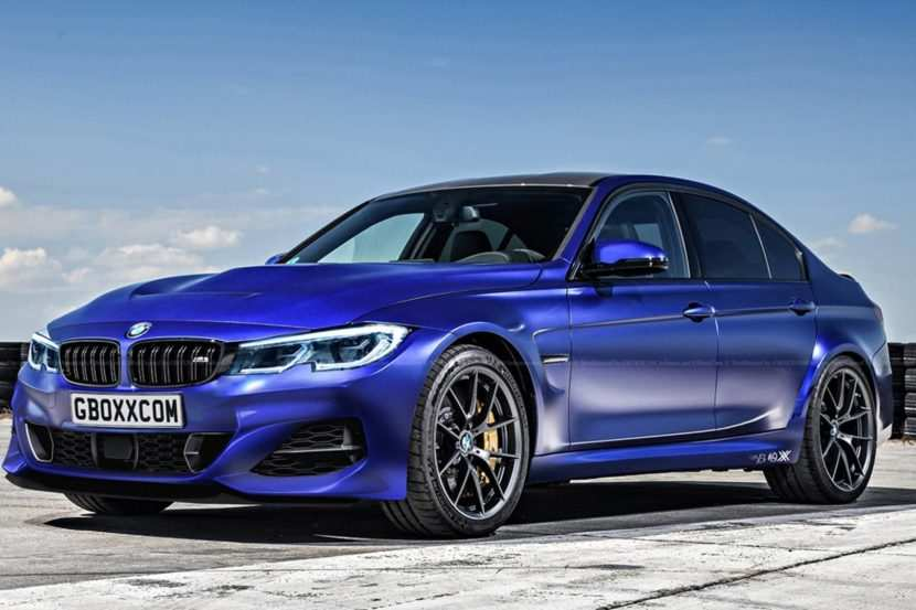 14 Gallery of 2020 Bmw G80 Overview by 2020 Bmw G80