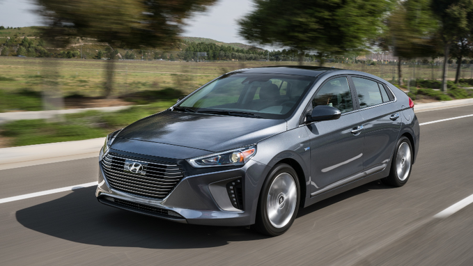 14 Gallery of 2020 Hyundai Ioniq Overview with 2020 Hyundai Ioniq