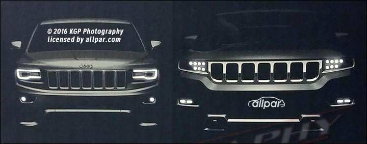 14 Gallery of 2020 Jeep Srt8 Style by 2020 Jeep Srt8