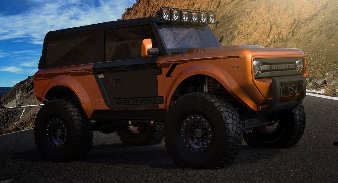 14 Gallery of 2020 Jeep Vehicles Spy Shoot by 2020 Jeep Vehicles