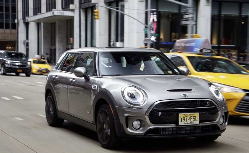14 Gallery of 2020 Mini Price and Review by 2020 Mini