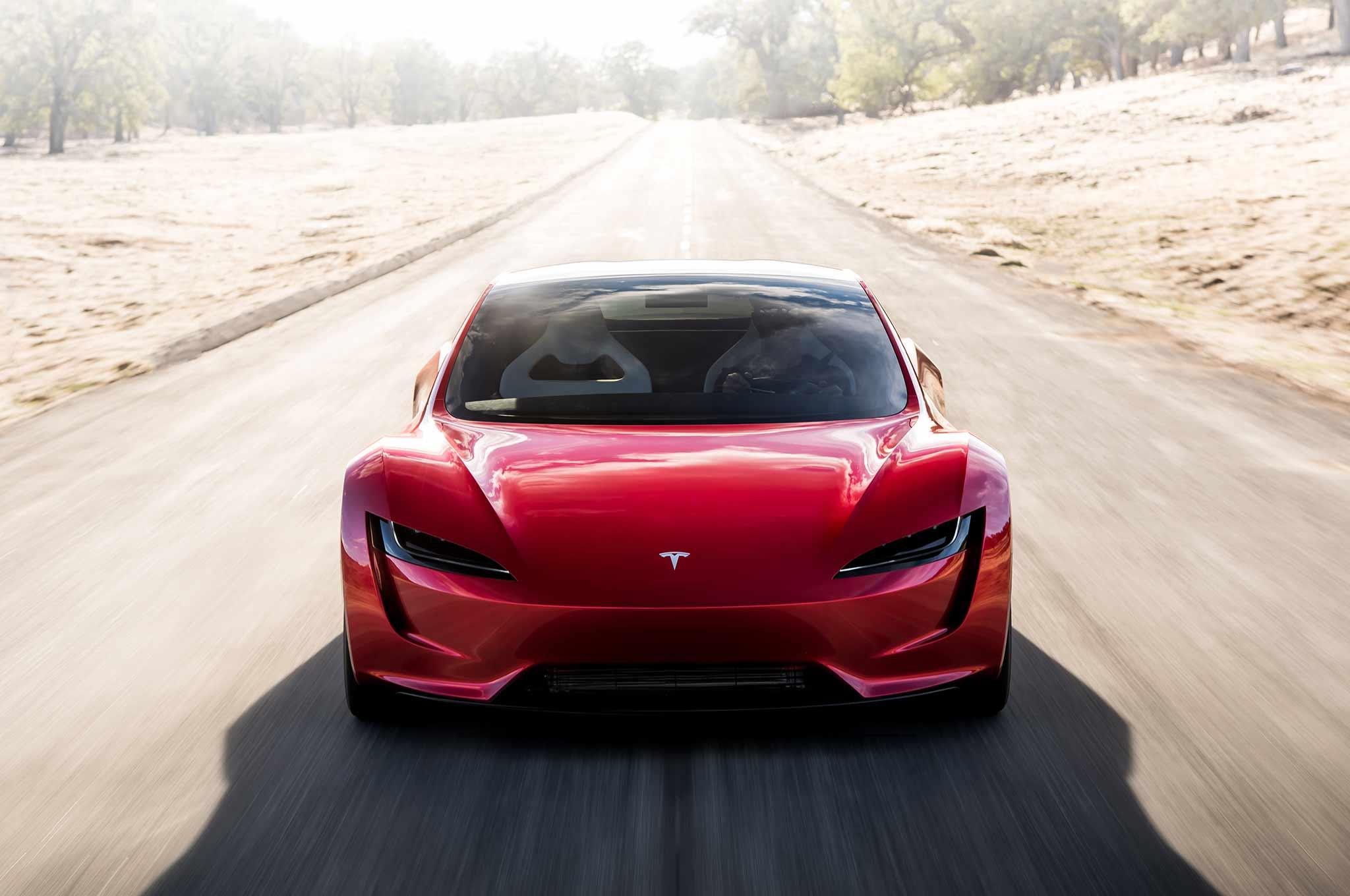 14 Gallery of New 2020 Tesla Specs for New 2020 Tesla