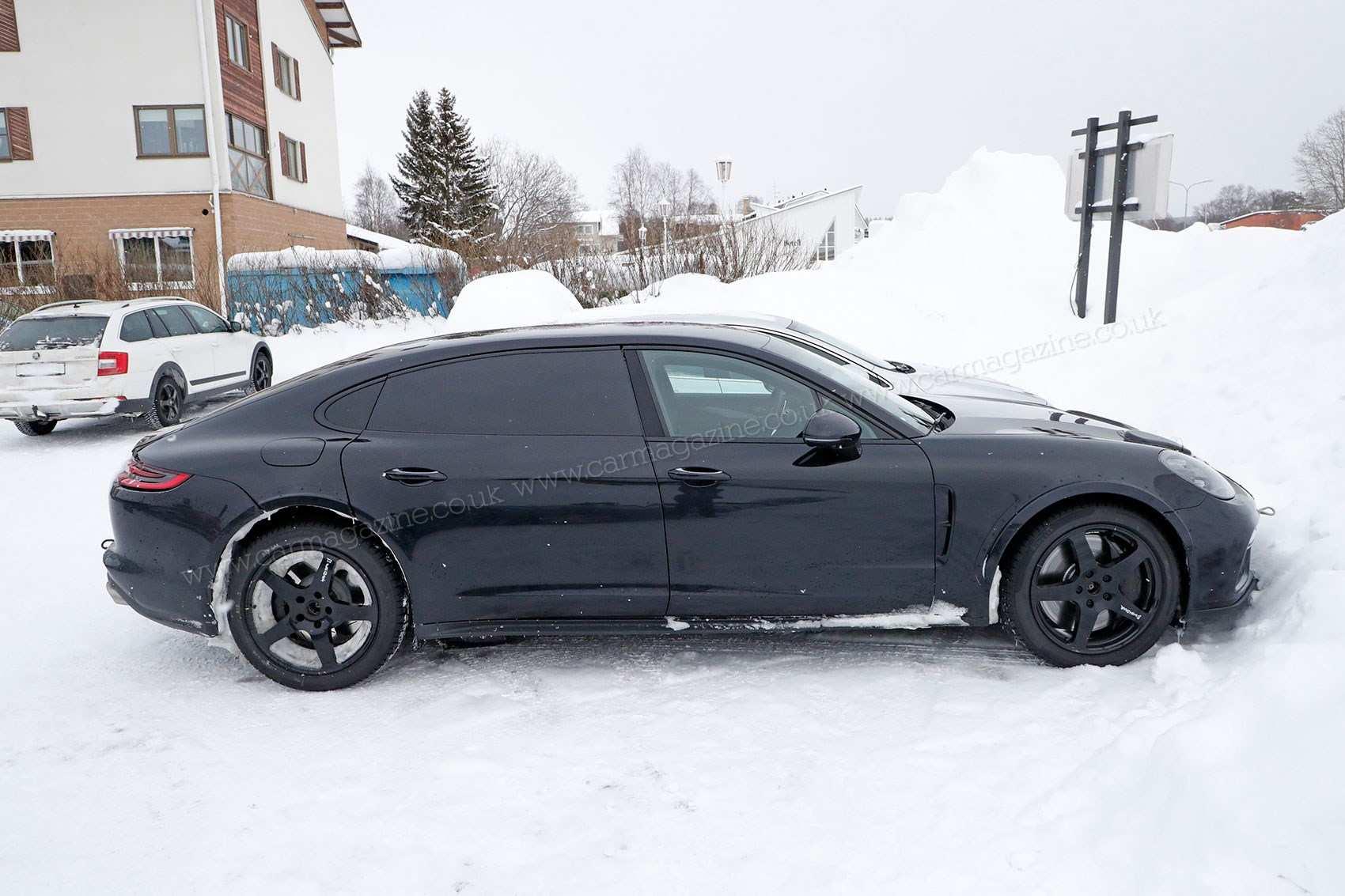 14 Great 2019 Bentley 4 Door Exterior and Interior for 2019 Bentley 4 Door