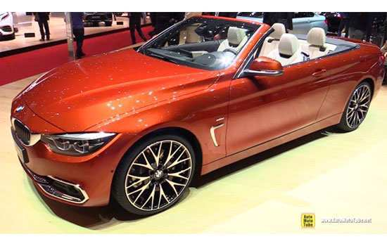 14 Great 2019 Bmw 4 Series Release Date Style with 2019 Bmw 4 Series Release Date