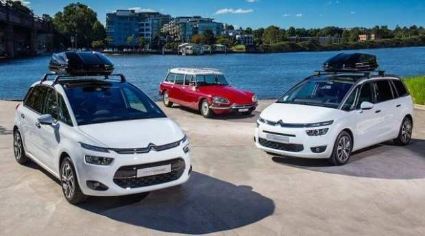 14 Great 2019 Citroen C4 Picasso Model by 2019 Citroen C4 Picasso