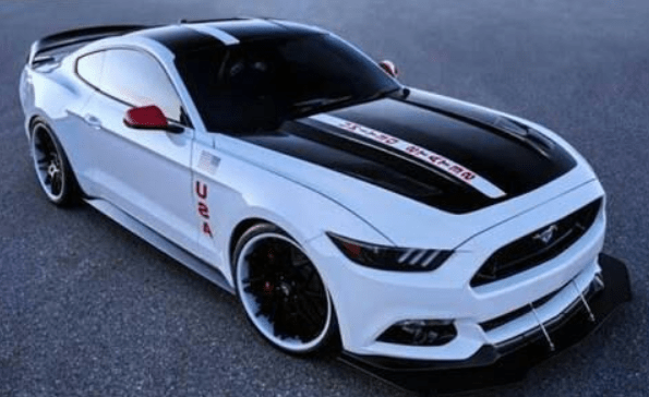14 Great 2019 Ford 429 Ratings with 2019 Ford 429