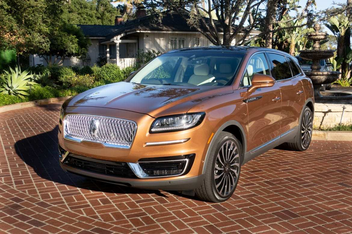 14 Great 2019 Ford Nautilus Overview for 2019 Ford Nautilus