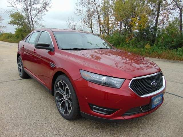 14 Great 2019 Ford Taurus Sho Spy Shoot with 2019 Ford Taurus Sho