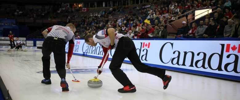 14 Great 2019 Ford World Mens Curling Overview by 2019 Ford World Mens Curling
