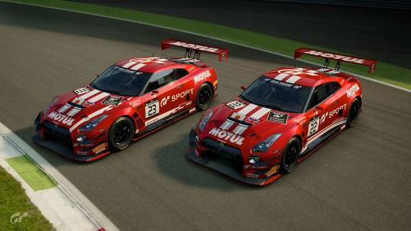 14 Great 2019 Nissan Gt R Nismo Gt3 Performance and New Engine for 2019 Nissan Gt R Nismo Gt3