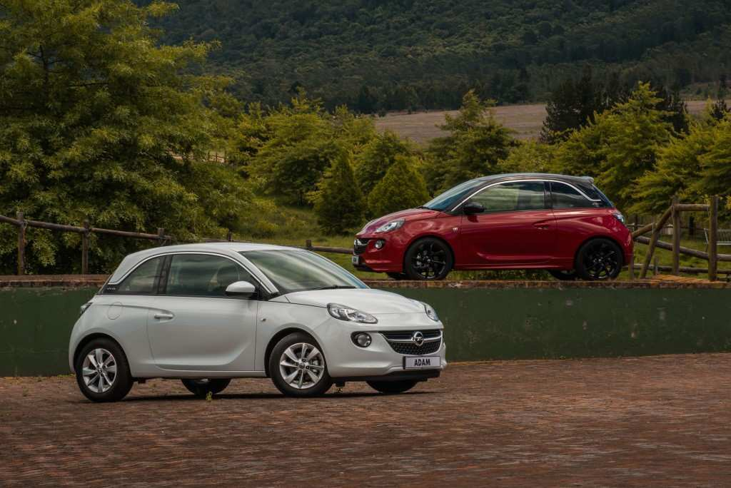 14 Great 2019 Opel Adam X Performance and New Engine by 2019 Opel Adam X