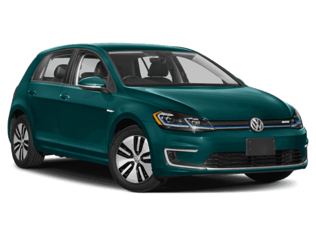 14 Great 2019 Vw E Golf Exterior with 2019 Vw E Golf