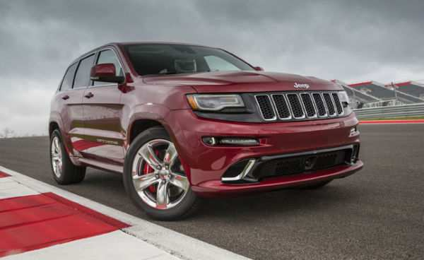 14 Great 2020 Jeep Srt8 Engine by 2020 Jeep Srt8