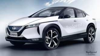 14 Great 2020 Nissan Electric Redesign and Concept by 2020 Nissan Electric