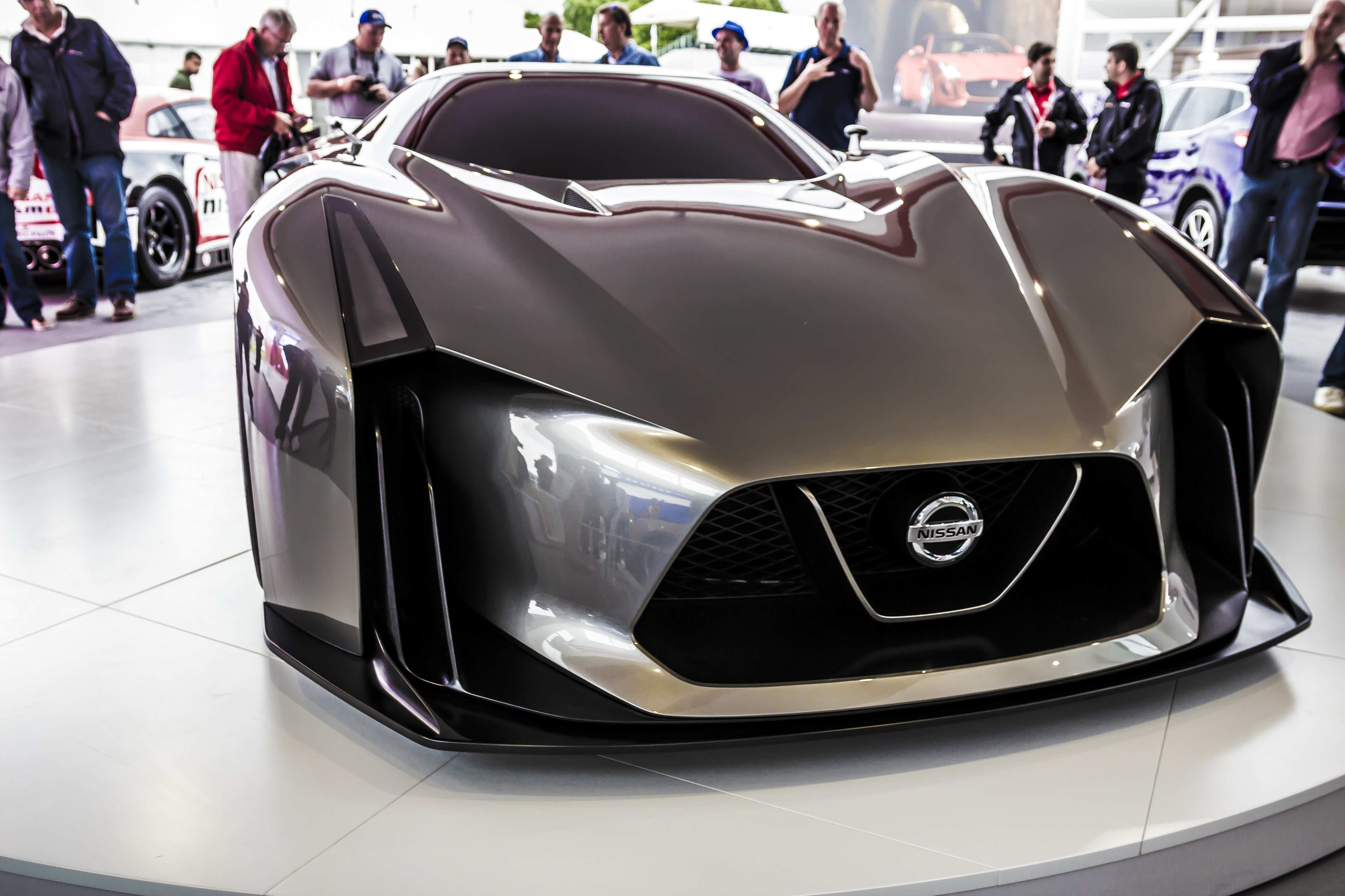 14 Great 2020 Nissan Vision Gran Turismo First Drive for 2020 Nissan Vision Gran Turismo