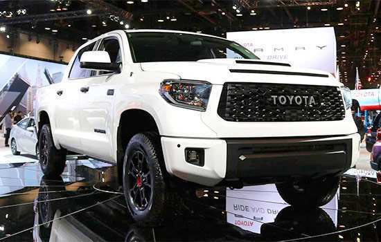14 Great 2020 Toyota Tacoma Trd Pro Exterior and Interior by 2020 Toyota Tacoma Trd Pro
