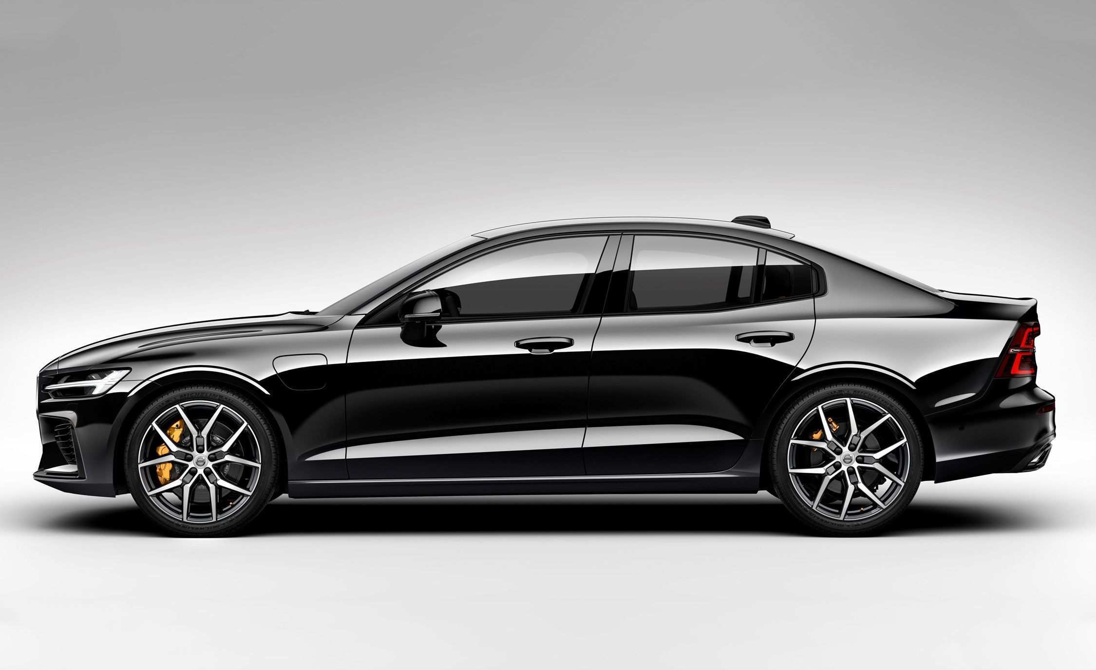 14 Great New 2019 Volvo S60 Photos for New 2019 Volvo S60