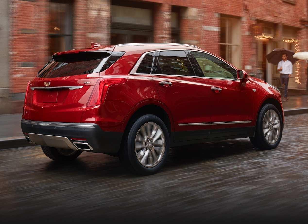 14 New 2019 Cadillac Suv Xt5 New Review with 2019 Cadillac Suv Xt5