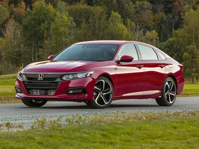 14 New 2019 Honda Accord Rumors for 2019 Honda Accord