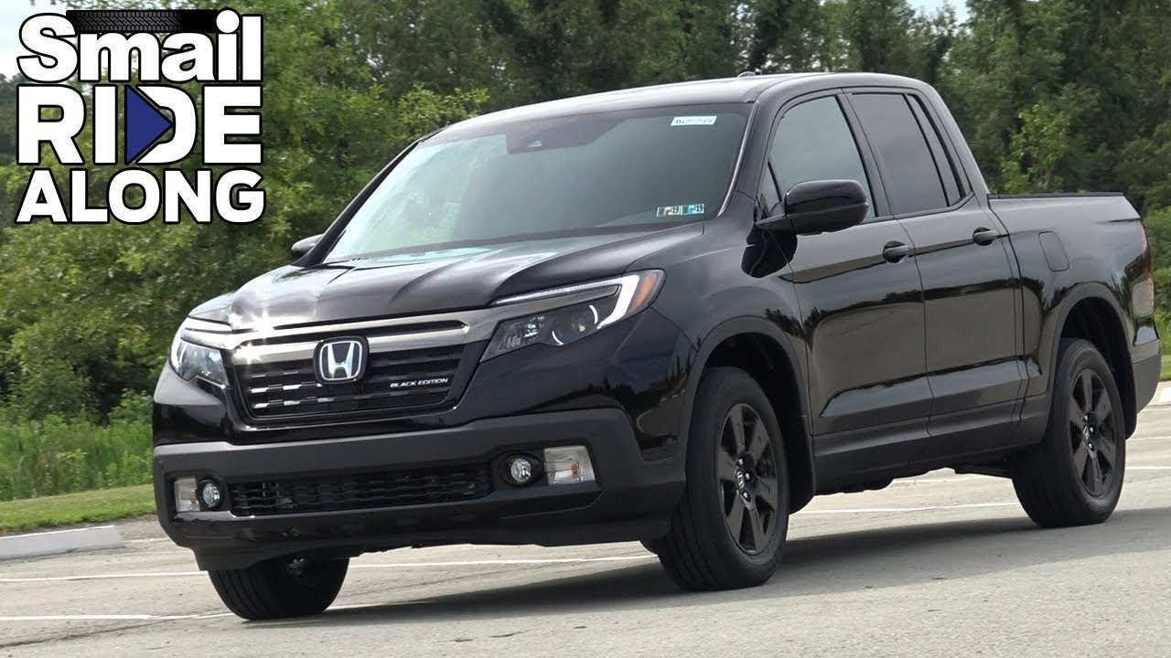 14 New 2019 Honda Ridgeline Rumors Redesign for 2019 Honda Ridgeline Rumors