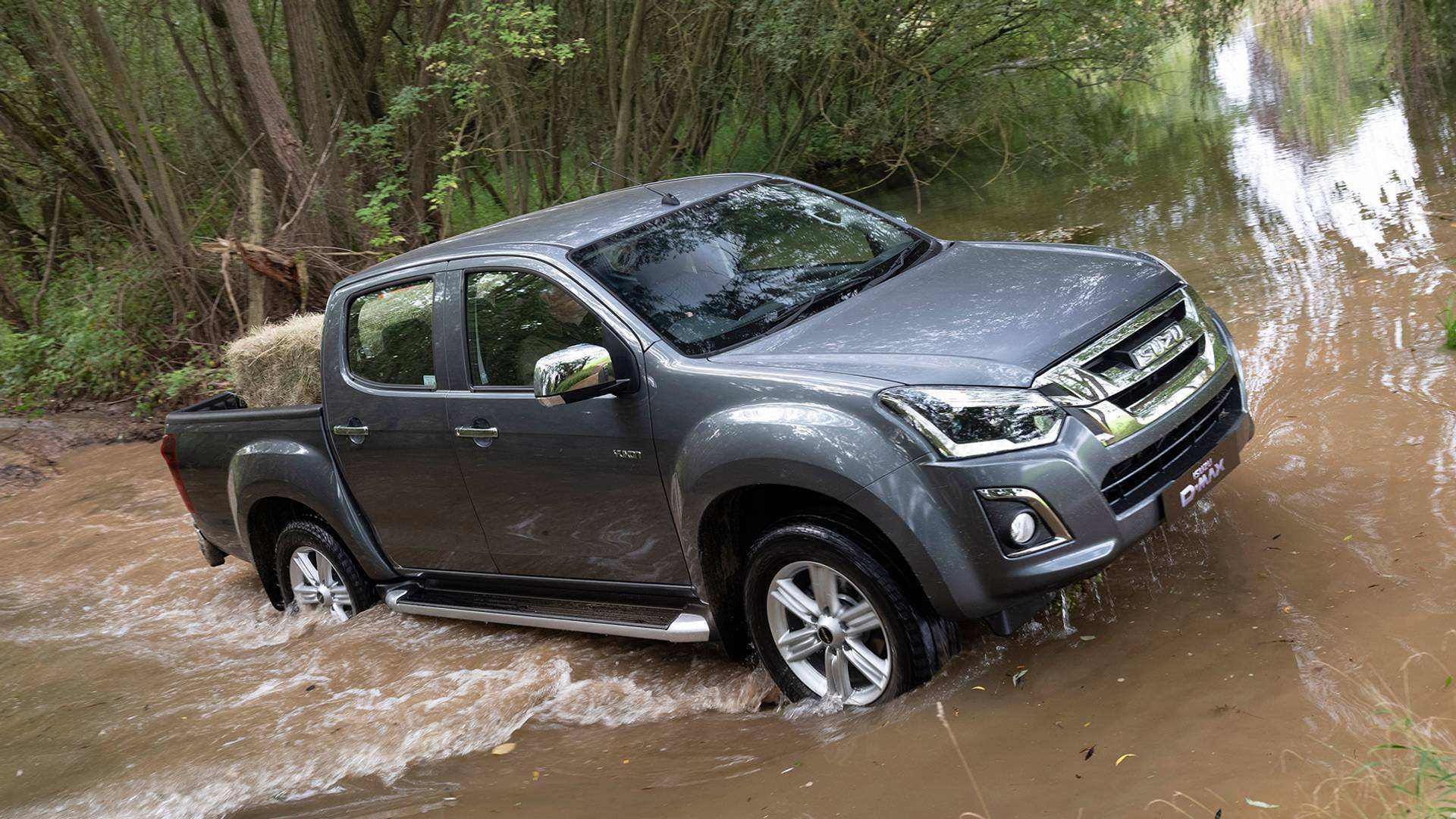 14 New 2019 Isuzu D Max History with 2019 Isuzu D Max