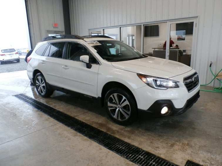 14 New 2019 Subaru Outback Prices with 2019 Subaru Outback