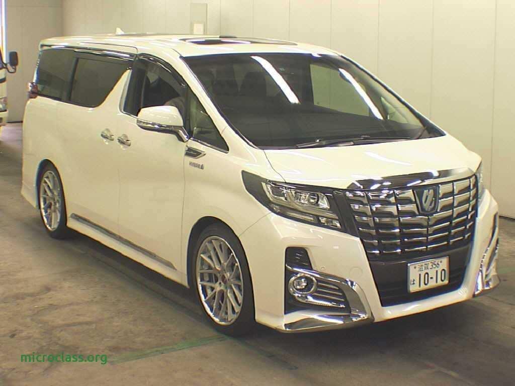 14 New 2019 Toyota Estima Price and Review with 2019 Toyota Estima
