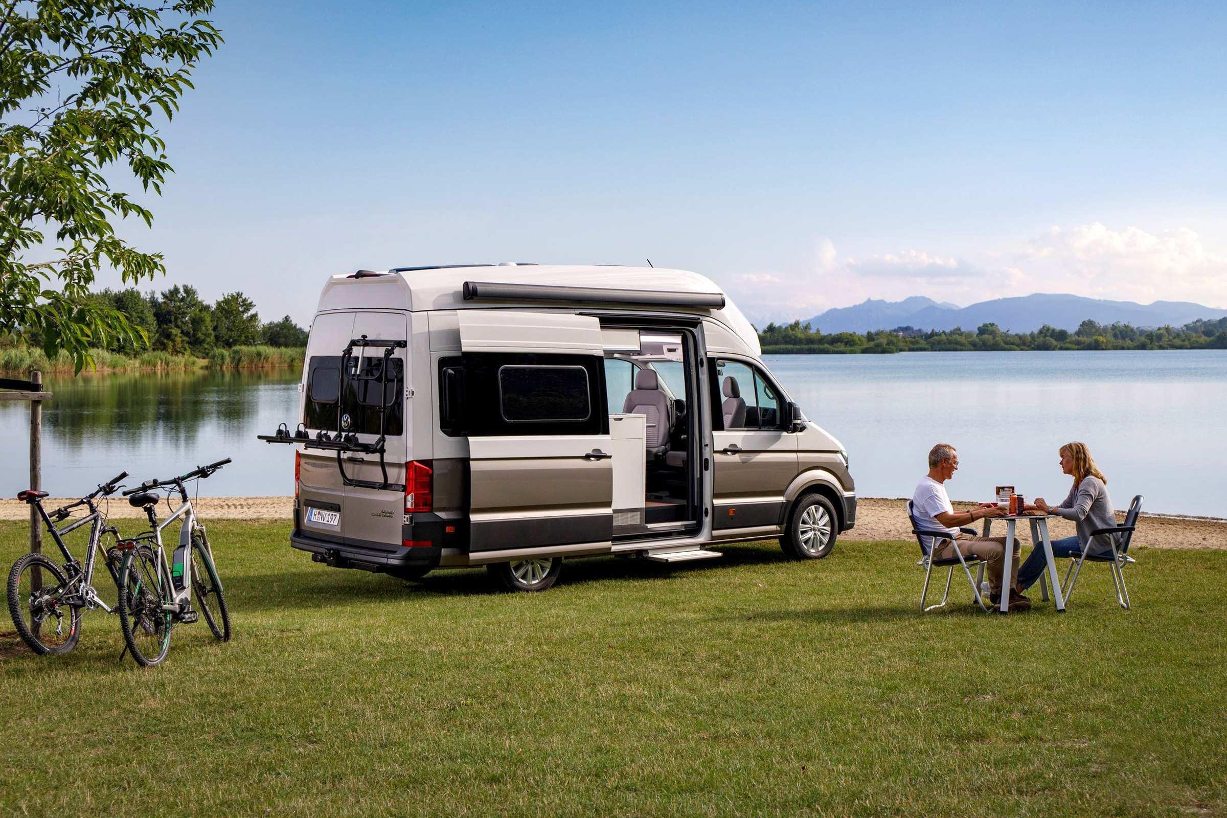 14 New 2019 Volkswagen Van Engine by 2019 Volkswagen Van