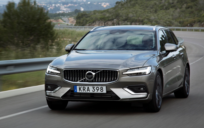 14 New 2019 Volvo 860 Specs History for 2019 Volvo 860 Specs