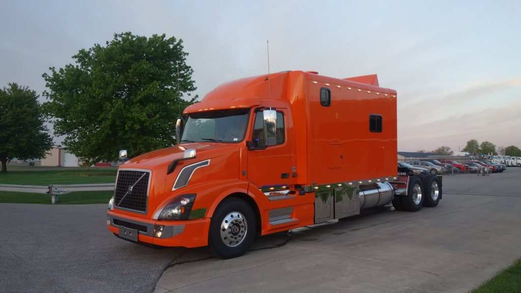 14 New 2019 Volvo Vnl For Sale Release with 2019 Volvo Vnl For Sale