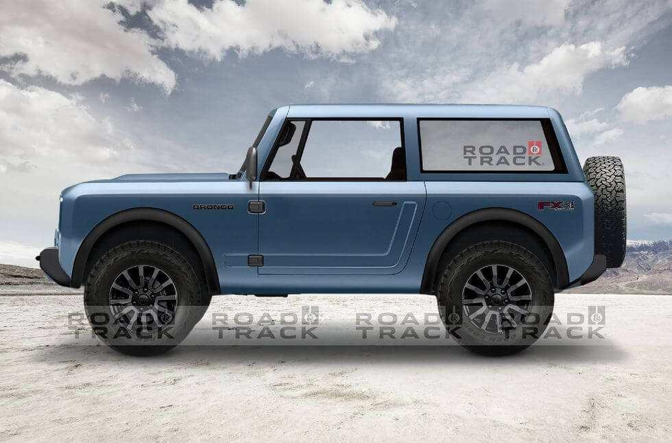 14 New 2020 Mini Bronco Overview with 2020 Mini Bronco