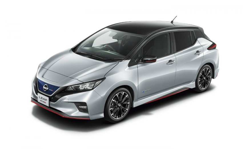 14 New 2020 Nissan Leaf Price Pricing by 2020 Nissan Leaf Price
