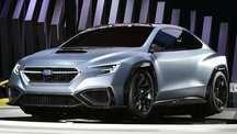 14 New 2020 Subaru Models Interior for 2020 Subaru Models