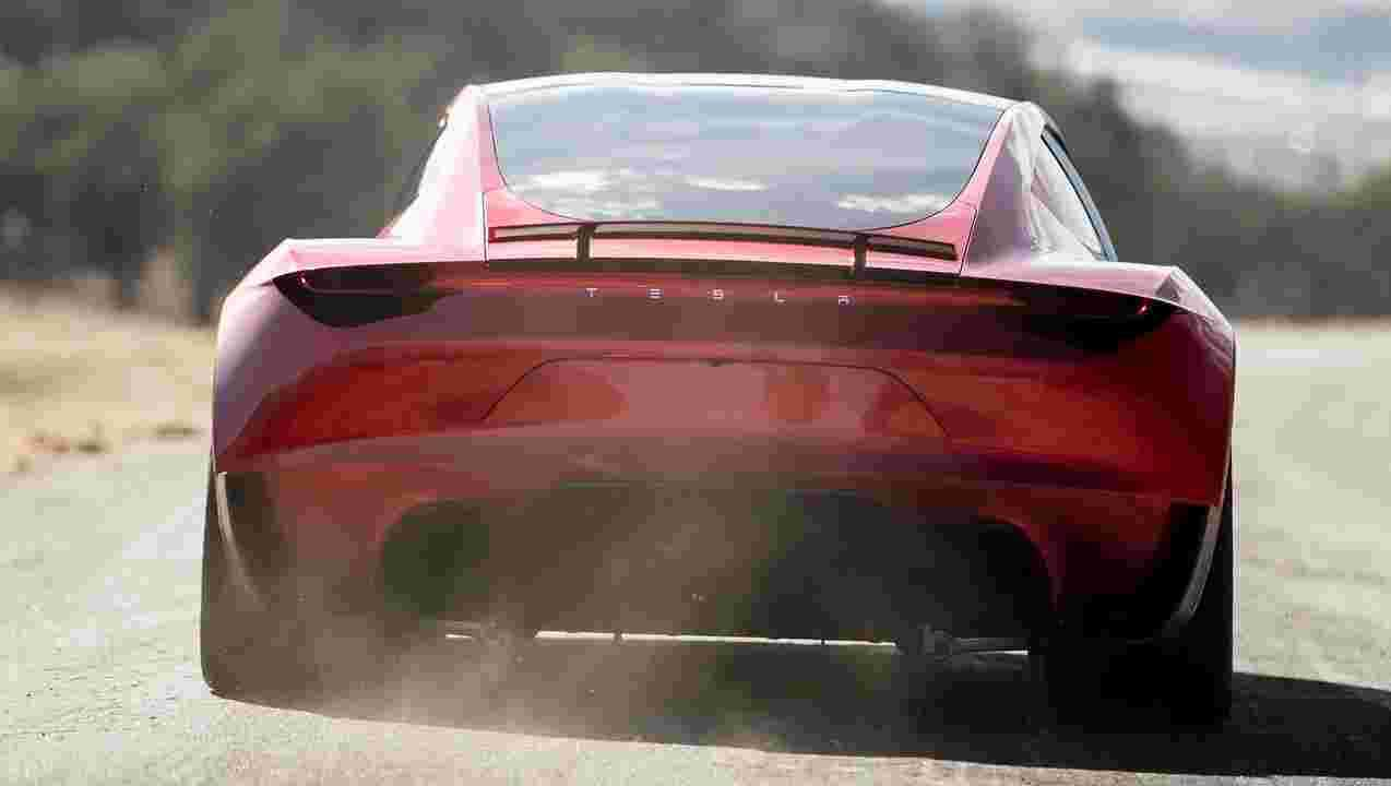 14 New 2020 Tesla Roadster Charge Time History for 2020 Tesla Roadster Charge Time