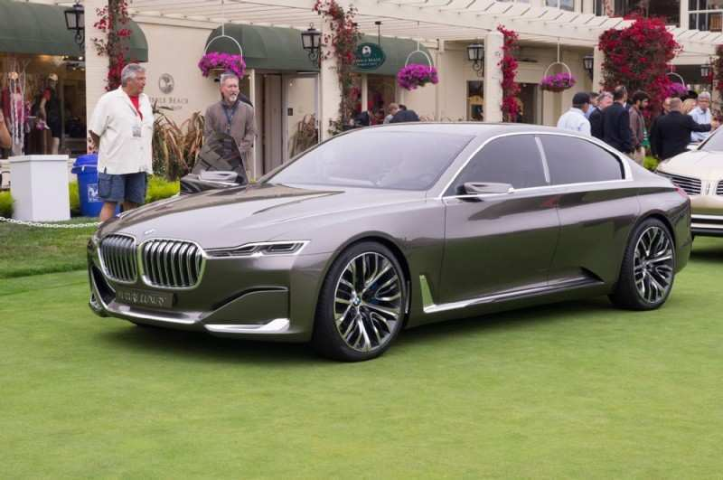 14 New Bmw 9 2020 Release for Bmw 9 2020