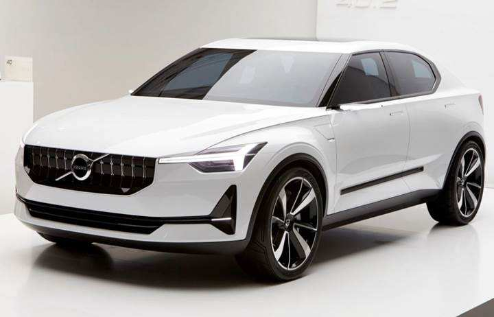 14 New Volvo 2019 Elektrikli Prices by Volvo 2019 Elektrikli