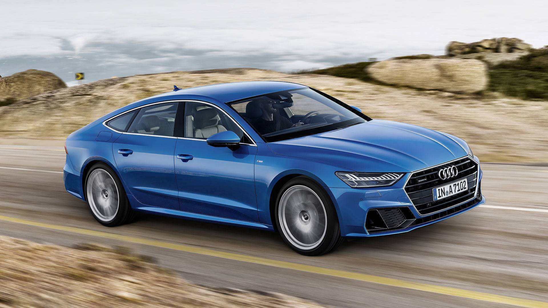 14 The 2019 Audi A7 Debut Research New with 2019 Audi A7 Debut