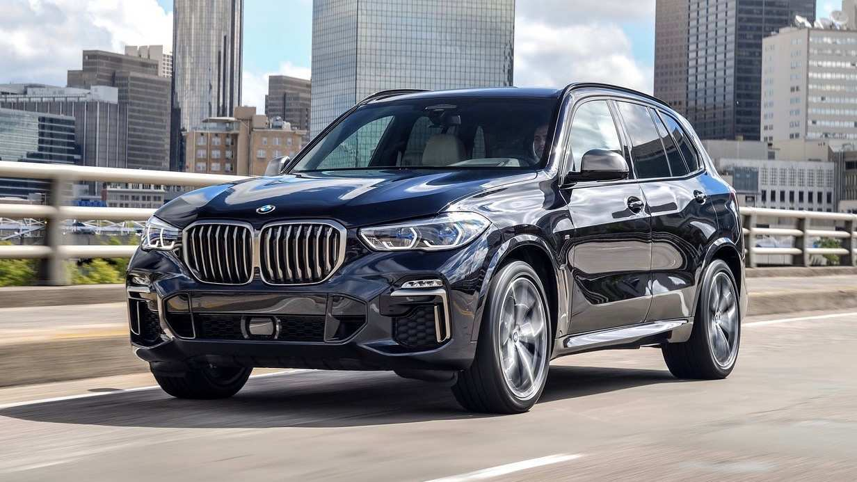 14 The 2019 Bmw Diesel Spesification for 2019 Bmw Diesel
