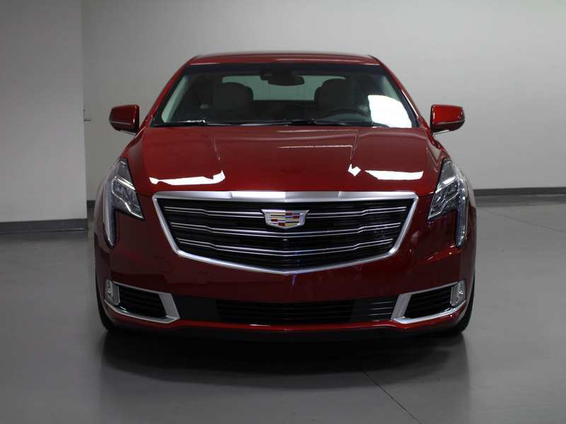 14 The 2019 Cadillac Xts Configurations for 2019 Cadillac Xts