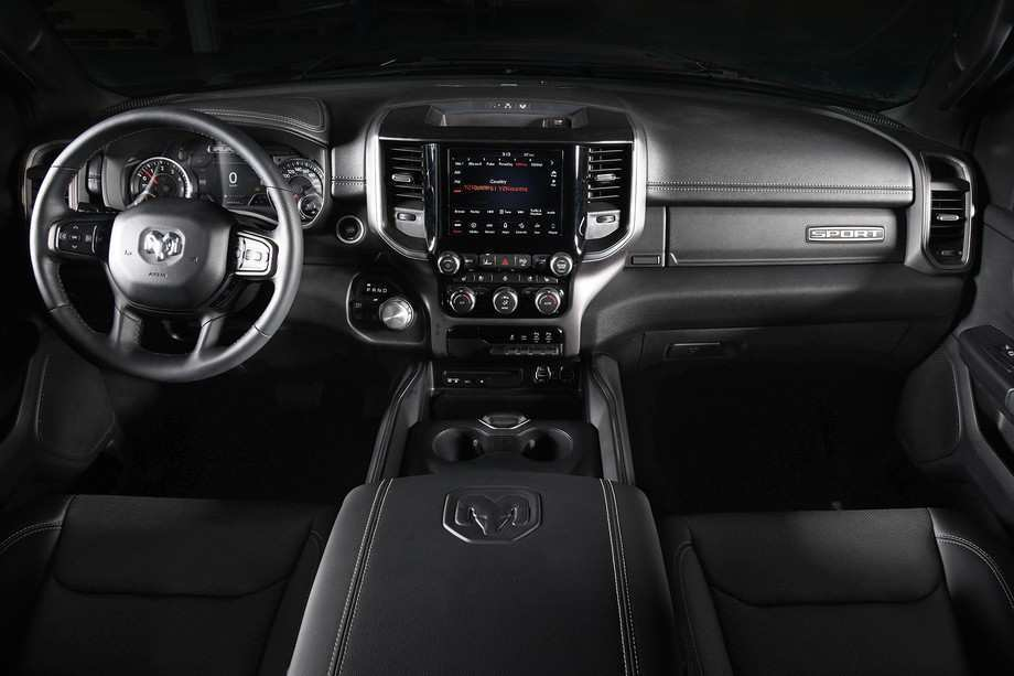 14 The 2019 Dodge Laramie Interior Exterior by 2019 Dodge Laramie Interior