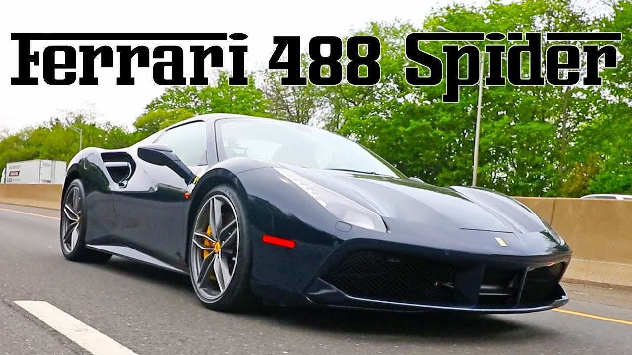 14 The 2019 Ferrari 488 Spesification for 2019 Ferrari 488
