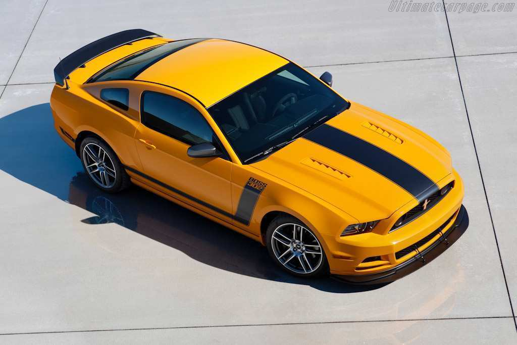 14 The 2019 Ford Mustang Boss 302 Specs and Review for 2019 Ford Mustang Boss 302