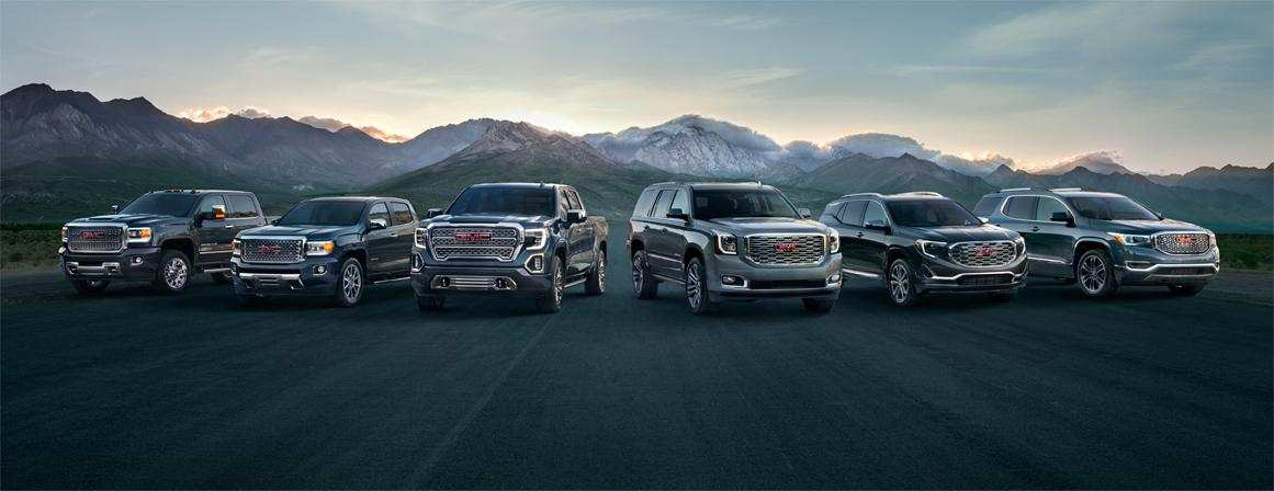 14 The 2019 Gmc Lineup Release with 2019 Gmc Lineup